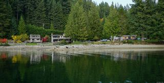 Photo 11: 969 Whaletown Rd in : Isl Cortes Island House for sale (Islands)  : MLS®# 871368