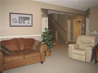 Photo 10: 48 CIMARRON Trail: Okotoks Residential Detached Single Family for sale : MLS®# C3520201