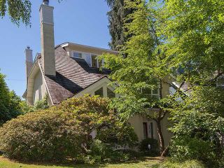 Photo 1: 4428 W 6TH AV in Vancouver: Point Grey House for sale (Vancouver West)  : MLS®# V1130429