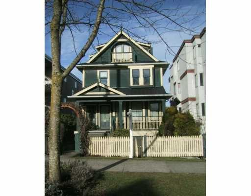 FEATURED LISTING: 2025 5TH Ave West Vancouver