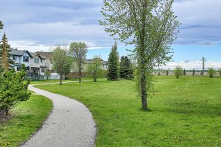 Photo 38: 18388 Chaparral Street SE in Calgary: Chaparral Detached for sale : MLS®# A1113295