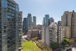 """Photo 29: 906 1205 HOWE Street in Vancouver: Downtown VW Condo for sale in """"The Alto"""" (Vancouver West)  : MLS®# R2578260"""