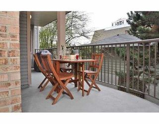 """Photo 10: 104 7140 GRANVILLE Avenue in Richmond: Brighouse South Condo for sale in """"PARKVIEW COURT"""" : MLS®# V999557"""