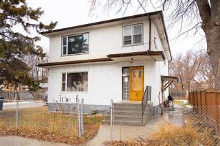 Photo 1: 130 Aikins Street in Winnipeg: North End Residential for sale (4A)  : MLS®# 202105126