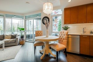 """Photo 11: 309 1372 SEYMOUR Street in Vancouver: Downtown VW Condo for sale in """"The Mark"""" (Vancouver West)  : MLS®# R2616308"""