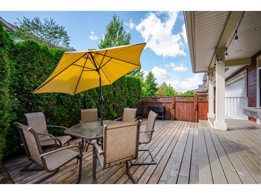 Photo 40: Photos: 5055 223 Street in Langley: Murrayville House for sale : MLS®# R2611969