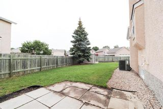 Photo 44: 35 Altomare Place in Winnipeg: Canterbury Park Residential for sale (3M)  : MLS®# 202117435