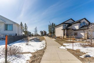 Photo 42: 342 Atton Crescent in Saskatoon: Evergreen Residential for sale : MLS®# SK848611