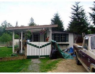 Photo 4: 12498 232ND ST in Maple Ridge: East Central House for sale : MLS®# V537676