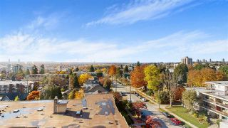"""Photo 23: 801 258 SIXTH Street in New Westminster: Uptown NW Condo for sale in """"258 Sixth Street"""" : MLS®# R2516378"""