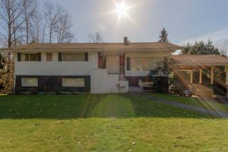 """Photo 1: 7586 KRAFT Place in Burnaby: Government Road House for sale in """"GOVERNMENT ROAD"""" (Burnaby North)  : MLS®# R2040392"""