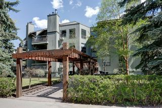 Main Photo: 204 626 24 Avenue SW in Calgary: Cliff Bungalow Apartment for sale : MLS®# A1106884