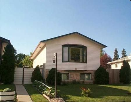 Main Photo: 61 Maralbo Ave E. in : MB RED for sale : MLS®# 2511095