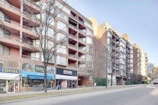 """Photo 23: 623 1333 HORNBY Street in Vancouver: Downtown VW Condo for sale in """"Anchor Point"""" (Vancouver West)  : MLS®# R2583045"""