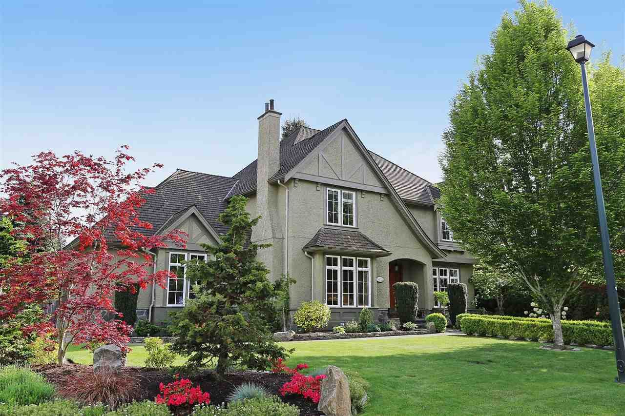 Main Photo: 14022 30TH AVENUE in Surrey: Elgin Chantrell House for sale (South Surrey White Rock)  : MLS®# R2066380