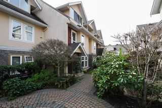 """Photo 2: 19 15432 16A Avenue in Surrey: King George Corridor Townhouse for sale in """"CARLTON COURT"""" (South Surrey White Rock)  : MLS®# F1407116"""
