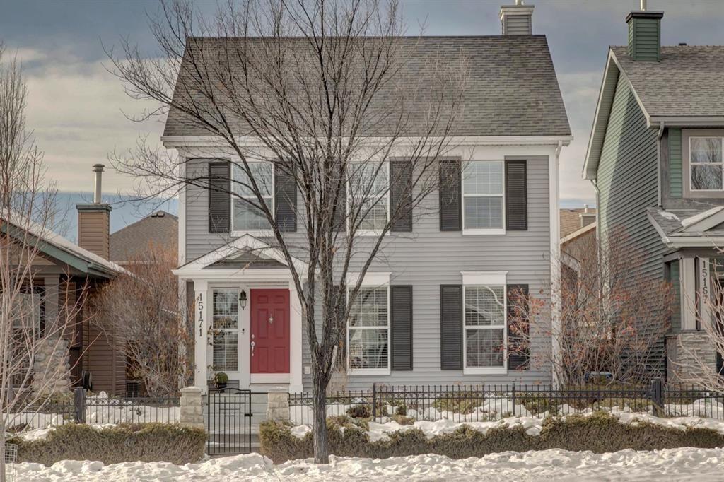 Main Photo: 15171 Prestwick Boulevard SE in Calgary: McKenzie Towne Detached for sale : MLS®# A1065271