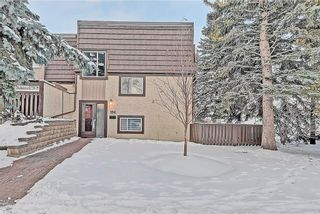 Photo 1: 104 3130 66 Avenue SW in Calgary: Lakeview House for sale : MLS®# C4162418