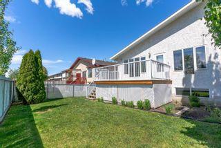Photo 38: 8415 156 Ave NW in Edmonton: Zone 28 House Half Duplex for sale : MLS®# E4248433