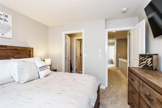 """Photo 24: 60 7169 208A Street in Langley: Willoughby Heights Townhouse for sale in """"Lattice"""" : MLS®# R2573535"""