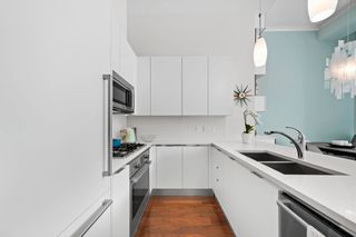 """Photo 8: 102 199 VICTORY SHIP Way in North Vancouver: Lower Lonsdale Condo for sale in """"The Trophy"""" : MLS®# R2607442"""