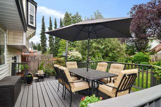 "Photo 28: 12202 IRVING Street in Maple Ridge: Northwest Maple Ridge House for sale in ""West Maple Ridge"" : MLS®# R2615236"