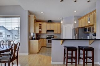 Photo 8: 170 Everglade Way SW in Calgary: Evergreen Detached for sale : MLS®# A1086306