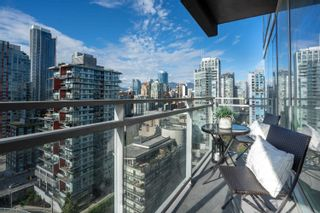 """Photo 8: 2502 1372 SEYMOUR Street in Vancouver: Downtown VW Condo for sale in """"THE MARK"""" (Vancouver West)  : MLS®# R2617903"""