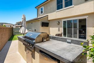 Photo 17: SOUTHWEST ESCONDIDO House for sale : 3 bedrooms : 2814 Quilters Dr. in Escondido
