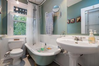 Photo 14: 1003 - 1005 E 11TH Avenue in Vancouver: Mount Pleasant VE Duplex for sale (Vancouver East)  : MLS®# R2533576