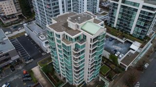 "Photo 38: 1202 140 E 14TH Street in North Vancouver: Central Lonsdale Condo for sale in ""Springhill Place"" : MLS®# R2534035"