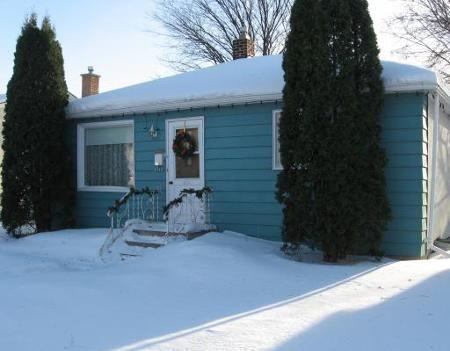 Main Photo: 230 LEILA AVE: Residential for sale (West Kildonan)  : MLS®# 2901597