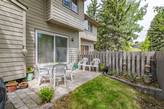 Photo 35: 166 Glamis Terrace SW in Calgary: Glamorgan Row/Townhouse for sale : MLS®# A1119592