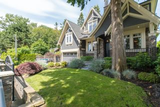 Photo 2:  in South Surrey: Home for sale