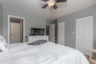 """Photo 12: 4 3476 COAST MERIDIAN Road in Port Coquitlam: Lincoln Park PQ Townhouse for sale in """"LAURIER MEWS"""" : MLS®# R2598471"""
