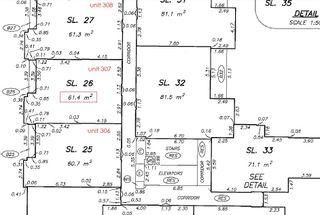 Photo 16: 307 2528 MAPLE STREET in Vancouver: Kitsilano Condo for sale (Vancouver West)  : MLS®# R2141422