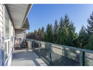 """Photo 19: 405 33708 KING Road in Abbotsford: Poplar Condo for sale in """"Collage Park"""" : MLS®# R2323684"""
