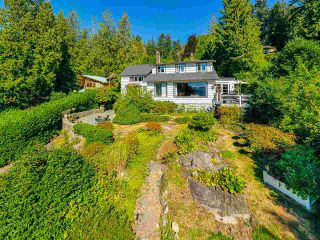 """Photo 5: 4777 PILOT HOUSE Road in West Vancouver: Olde Caulfeild House for sale in """"Tiddly Cove"""" : MLS®# R2497367"""