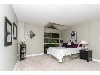 """Photo 7: 17 65 FOXWOOD Drive in Port Moody: Heritage Mountain Townhouse for sale in """"FOREST HILL"""" : MLS®# V1125839"""