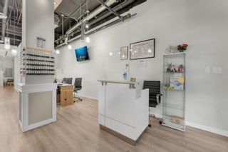 Photo 5: 103 100 E ESPLANADE Street in North Vancouver: Lower Lonsdale Business for sale : MLS®# C8040295