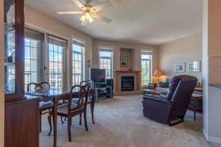 Photo 2: 425, 5201 DALHOUSIE Drive NW in Calgary: Dalhousie Apartment for sale : MLS®# A1018261