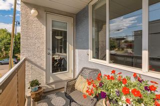 Photo 23: 201 3501 15 Street SW in Calgary: Altadore Apartment for sale : MLS®# A1125254