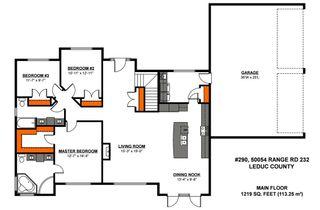 Photo 47: 290 50054 Range Road 232: Rural Leduc County House for sale : MLS®# E4212584