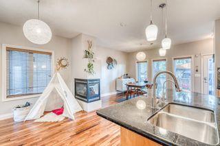 Photo 7: 624 13 Avenue NE in Calgary: Renfrew Semi Detached for sale : MLS®# A1146853