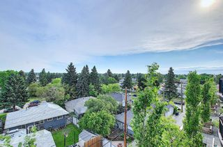 Photo 23: 405 1727 54 Street SE in Calgary: Penbrooke Meadows Apartment for sale : MLS®# A1120448