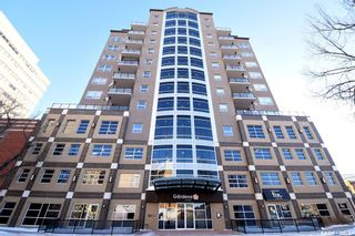 Photo 24: 1002 2055 Rose Street in Regina: Downtown District Residential for sale : MLS®# SK842126
