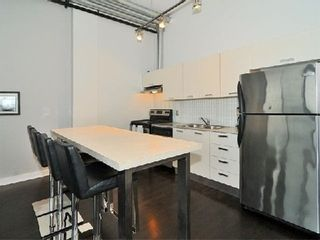 Photo 5: 501 43 Hanna Avenue in Toronto: Niagara Condo for lease (Toronto C01)  : MLS®# C3498691