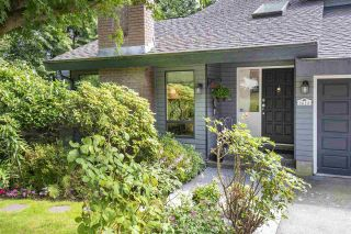 """Photo 2: 1610 PALMERSTON Avenue in West Vancouver: Ambleside House for sale in """"Ambleside"""" : MLS®# R2604244"""