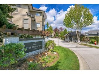 """Photo 32: 55 15152 62A Avenue in Surrey: Sullivan Station Townhouse for sale in """"Uplands"""" : MLS®# R2579456"""
