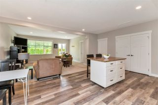 """Photo 29: 37 7138 210 Street in Langley: Willoughby Heights Townhouse for sale in """"Prestwick"""" : MLS®# R2473747"""